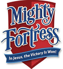 mighty fortress vbs image